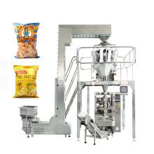 Vertikale Faltbeutel-Verpackungsmaschine