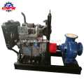 Performance stability Portable Flood control pump Flood draining pump