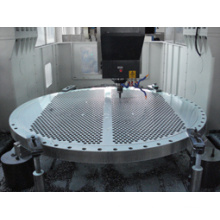 Asme Forging/Forged Carbon Steel Tube Sheet/Disk SA 516 Gr. 70