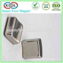 customized shape cheap 15kw neodymium permanent magnet
