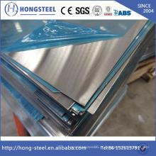 resistência ao calor 304 chapa de aço inoxidável placa de aço inoxidável 304 em ningbo