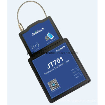Electronic Seal Sicherheitsmanagement-Tracking-Gerät