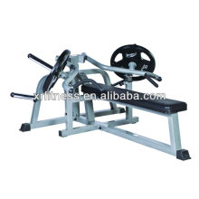 Plate Loaded Equipment Supine Press Body Building Machine