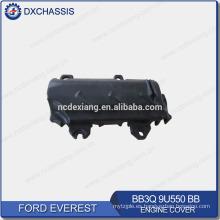 Carcasa de motor genuino Everest BB3Q 9U550 BB