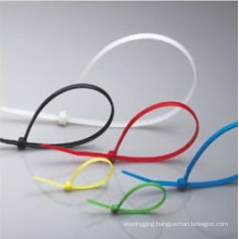 Nylon Cable Tie with Different Color CT2.5*100