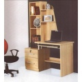 Mobili Stylish Computer Desk with Storage