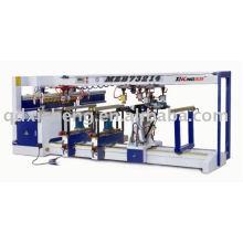Máquina de perfuração de carpinteiro de quatro andares MZB73214