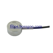 limited room force measure load cell