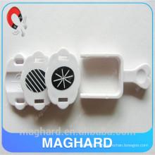 2015 nouveau fabricant d'usine en gros presse 3D sur l'aimant d'ensemble d'ongles pour ongles industriels