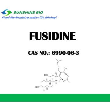 High reputation for Supply Active Pharmaceutical Ingredient,Ziprasidone Hcl,Polymyxin Sulphate to Your Requirements Fusidine CAS NO. 6990-06-3 export to Portugal Wholesale