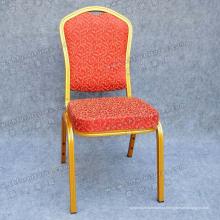 Хозяйственные золото обеденный стул (МК-ZL07-08)