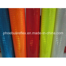 Pirntable Reflective PVC Sheeting