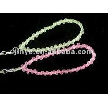 Kurze handliche Perlen Schmuck Zellkette