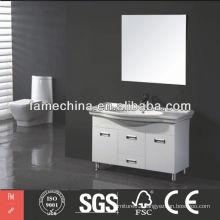 Latest cheap wall bathroom modern furniture.