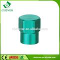 Tapones de válvula de neumático personalizados de aluminio