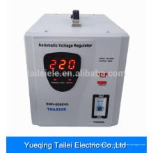 5kva estabilizador automático de tensão 220V ac