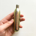 16g 88g co2 cartridge thread size refillable