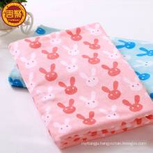 latest design hotel micro fiber cloth bath towel