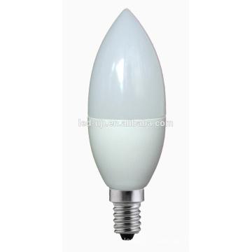 LED bulb 5w e14, led candle lights 5w