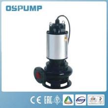 Pompe submersible pour eaux usées de la série QW / WQ d'OCEAN