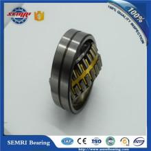 Roulement à rouleaux sphérique (22218) avec Dimension 90X160X40mm