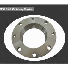 Aluminium-CNC-Drehmaschine Teile, OEM-Service