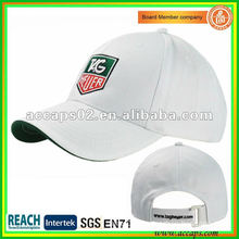 10000 Stitches Embroidery Baseball Cap BC-0109