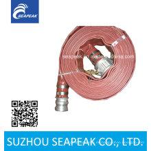 Heavy Duty PVC Layflat Bewässerung Entlüftungsschläuche