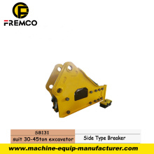 Hydraulic Rescue Spreader Tools Electric Hydraulic Breaker