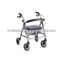 Foldable Light Aluminum Rollator