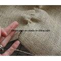 Tissu de toile de double armure de coton pour la tente, les chaussures, les sacs, les chapeaux