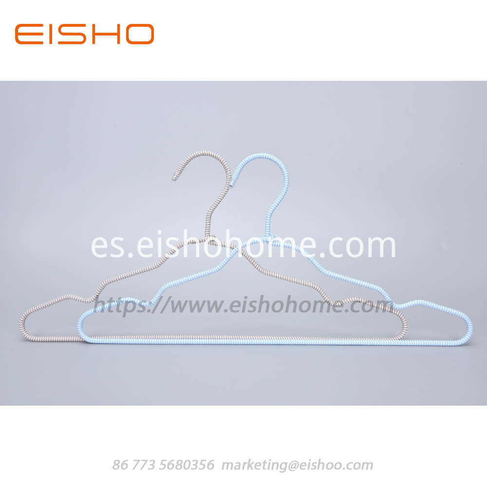 41 Eisho Braided Hangers For Clothes