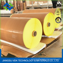 Ptfe teflon coated fiberglass fabric for foam material production