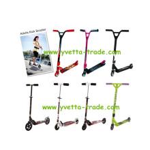 Kick Scooter für Erwachsene mit guter Qualität (YVD-006)