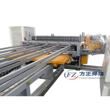 Mechanical Metal Bird Cage Wire Mesh Machine