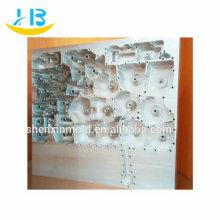 El nuevo producto chino de aleación de aluminio personalizado zinc piezas de fundición a presión
