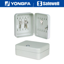 Safewell K Series 20 Keys Safe para Office Hotel