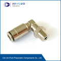 Pneumatic fitting & Mini fitting(PT-C-Male branch tee fitting)