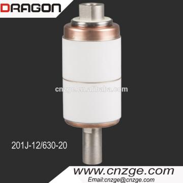 Interruptor de vacío 201J 11kv en el interruptor de circuito de vacío al aire libre