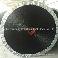 Conveyor System/Rubber Conveyor Belt/Fire-Resistant Rubber Conveyor Belt