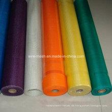 Fünf Farben Fiberglas Draht Mesh für geschützten Moskito