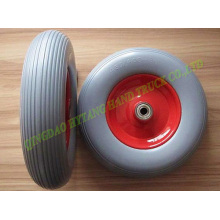 flat free wheel no tube