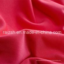 Sided Spandex tela de seda de fibra de seda de la camisa Wicking tela de la ropa
