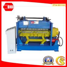 Stahl Coil Schneidemaschine