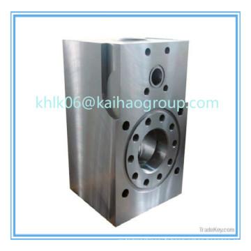 Cylindre de pompe à boue série EMSCO F