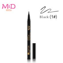 Encantador preto Eyeliner líquido impermeável (EYE-22)