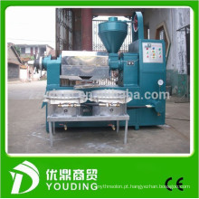 Mulit Function Antomatic Oil Equipment Coconut Pressing Machine to Make Oil