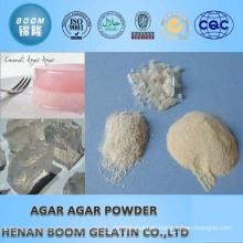 Agar-Agar-Streifen für die Lebensmittelindustrie, Pharmaindustrie und Bio-Engineering