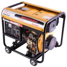 Generadores diesel de CE 2800W Yanmar Ydg3700 (WH3500DG)