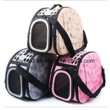 Dog Carrier Bett Home Cage Produkt Tierfördermaschine